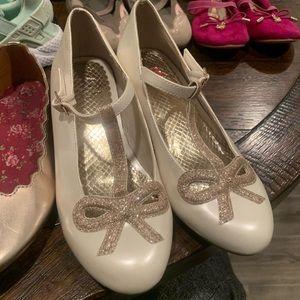 Girls Dress Shoe Bundle